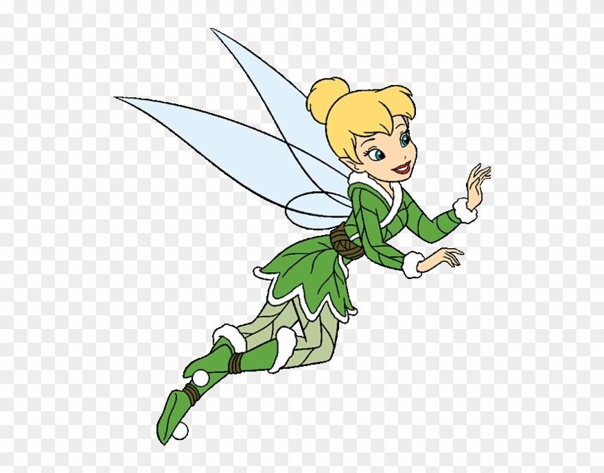 Tinkerbell clipart faries. Clip art pictures panda