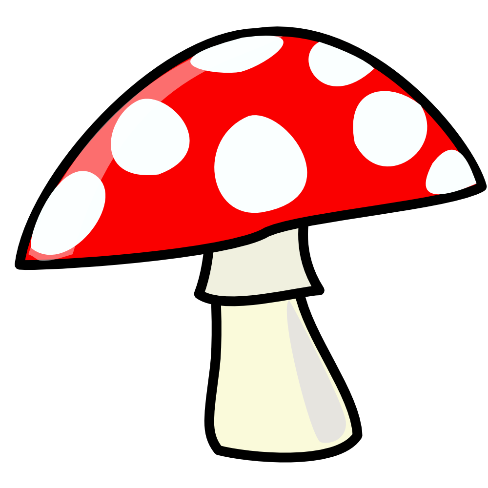 Group toad cliparts free. Fairies clipart toadstool