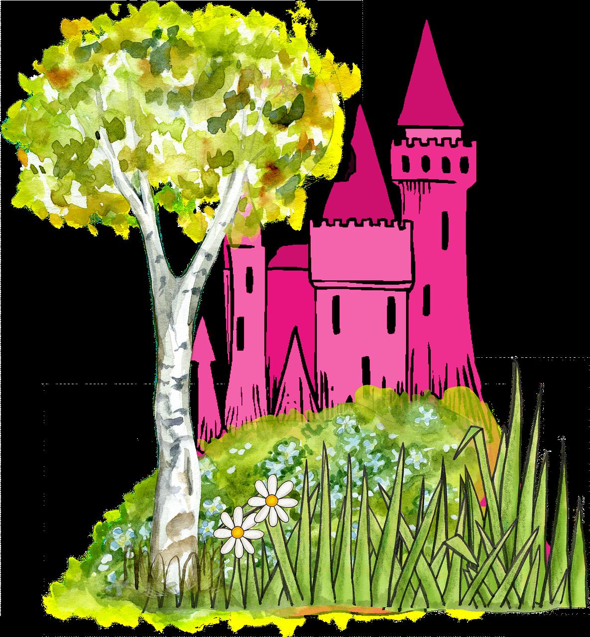 Landscape clipart fairy. Free photo land graphic