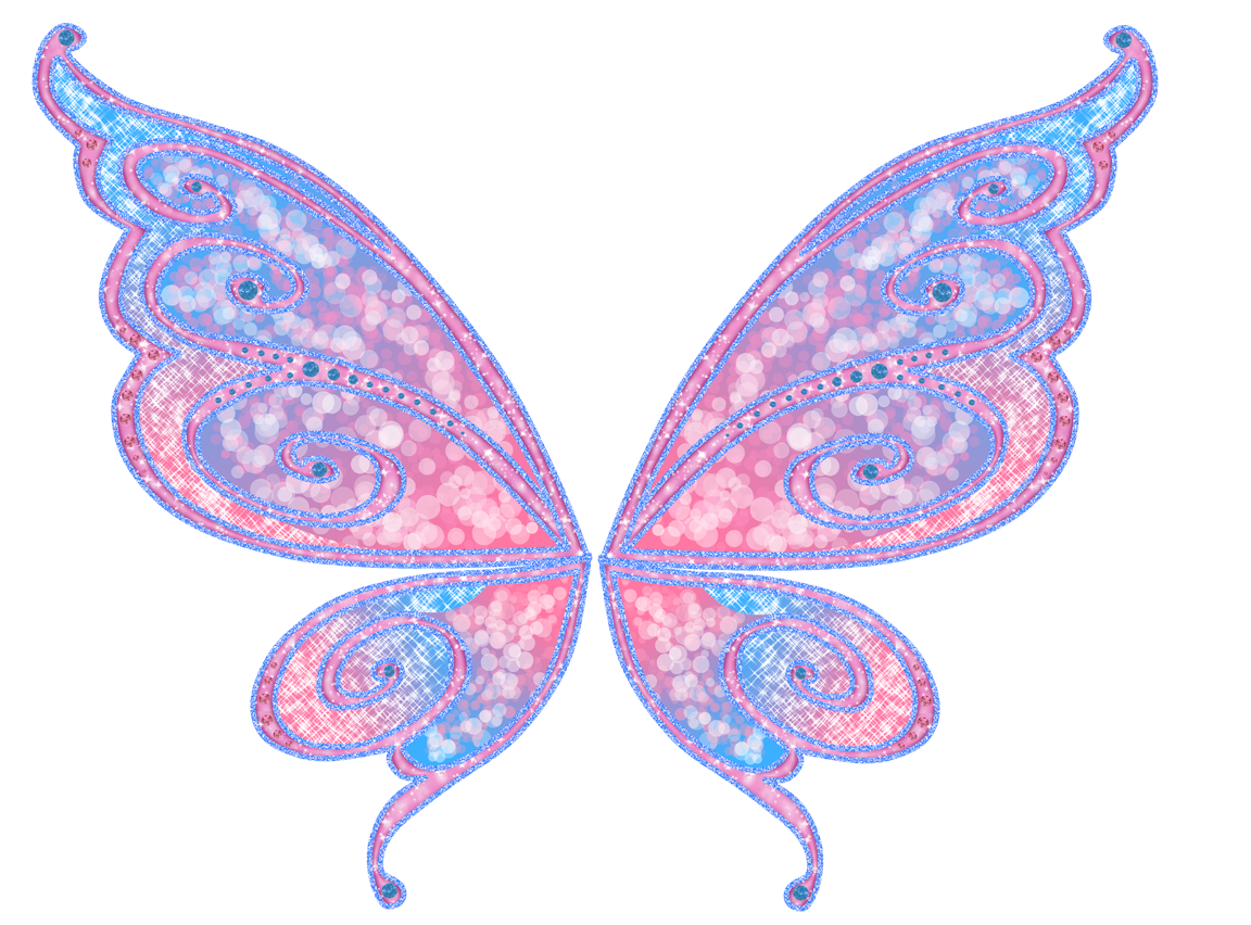 Fairy clipart wing. Images for beautiful png