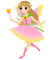 Png transparent free images. Fairy clipart