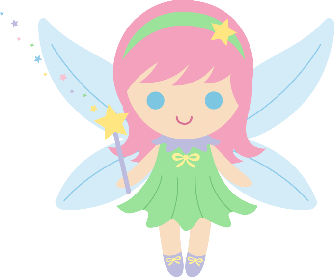 Cartoon images free siewalls. Fairy clipart animated