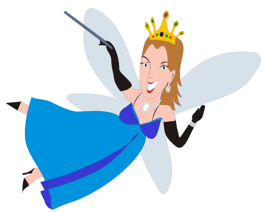 Magic clipart fairy godmother. Are you a magical