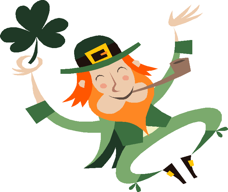 Fairy clipart st patrick's day. In the zone patrick
