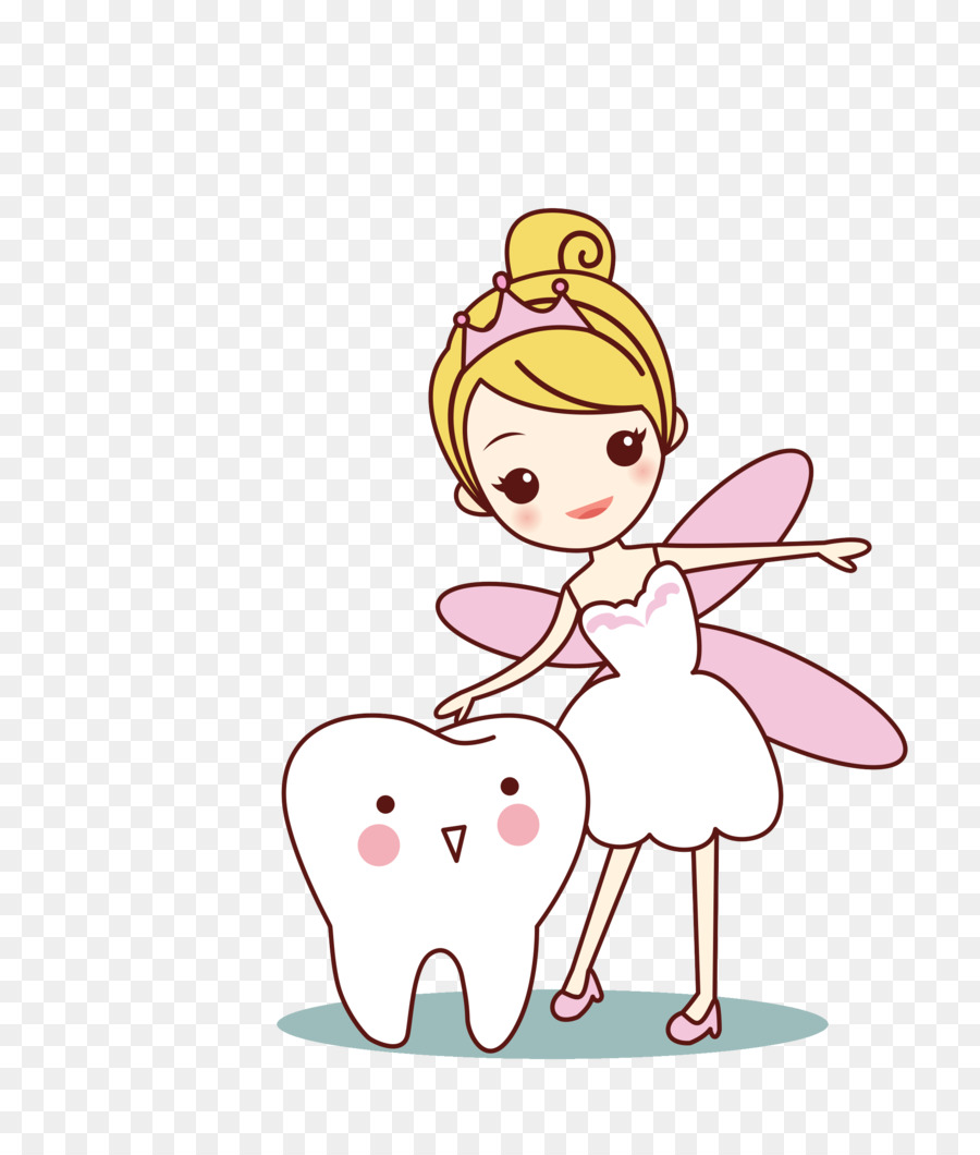 Download free png clip. Fairy clipart tooth fairy