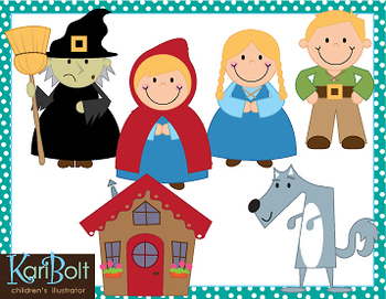Fairy tale teachers . Fairytale clipart