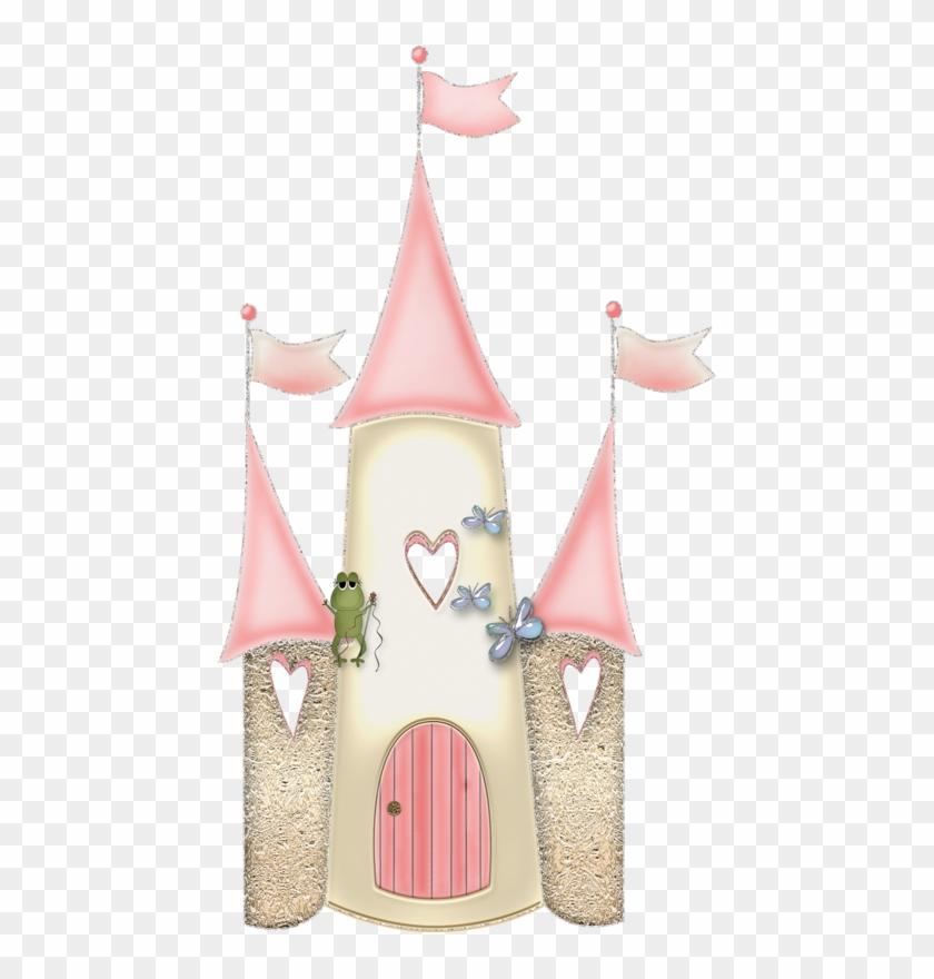 D hd png download. Fairytale clipart 3d castle