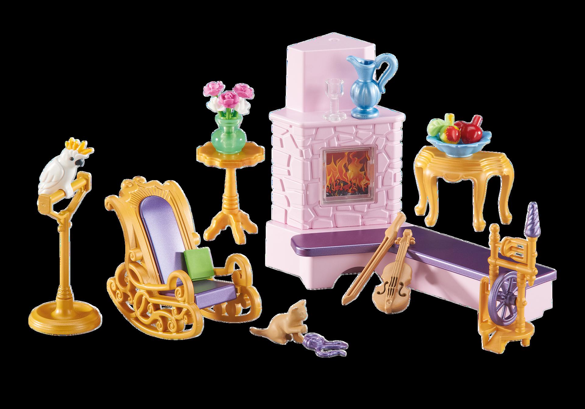 Fairytale clipart aquarium castle. Http media playmobil com