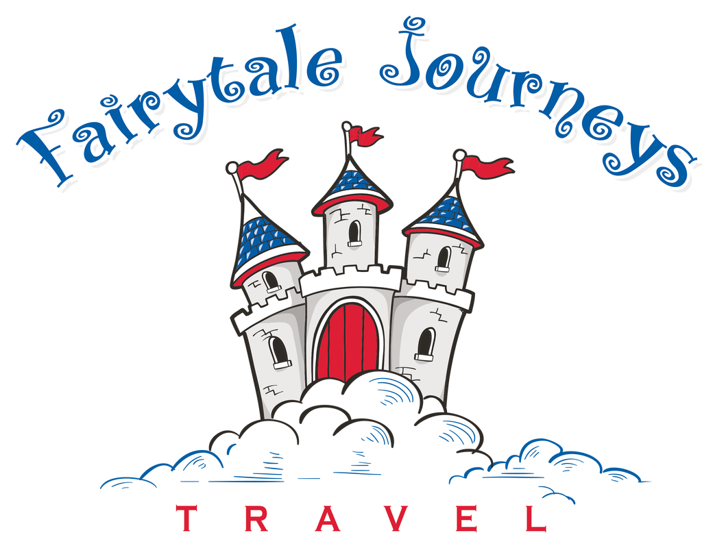 Fairytale clipart castle courtyard. Disney world journeys by