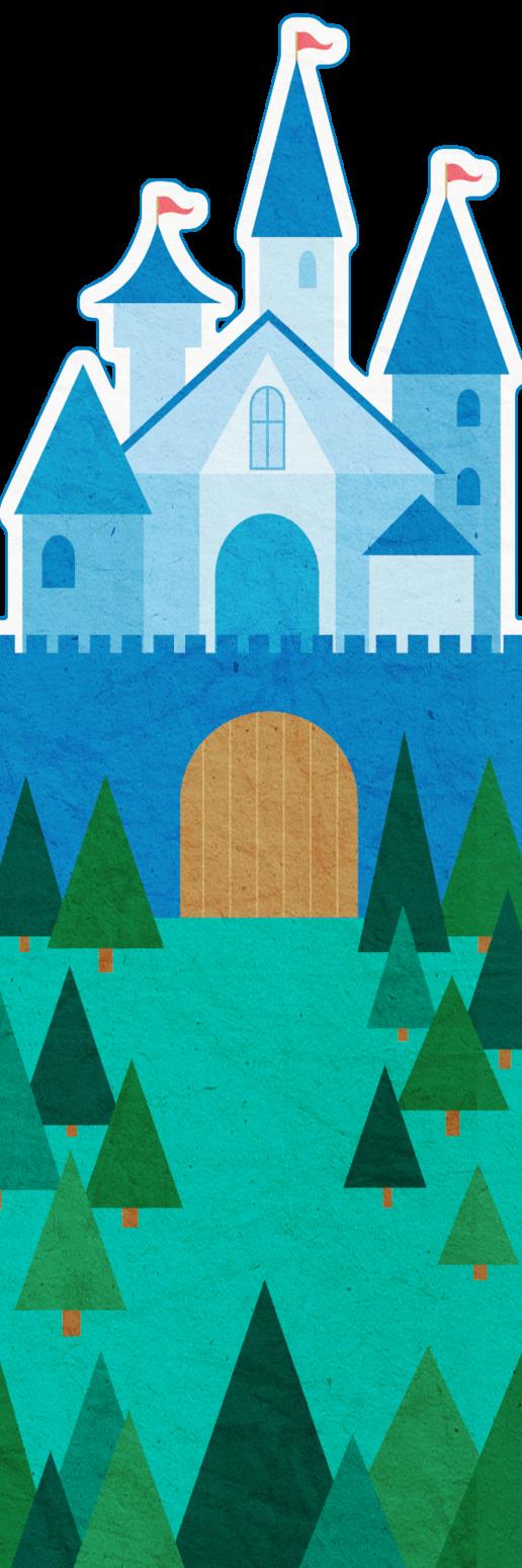 Fairy tale free printable. Fairytale clipart castle entrance