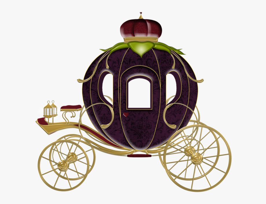 Fairytale clipart chariot. Carriage clip art transprent