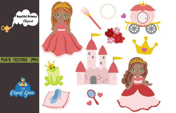 Fairytale clipart chariot. Princess fairy tale clip