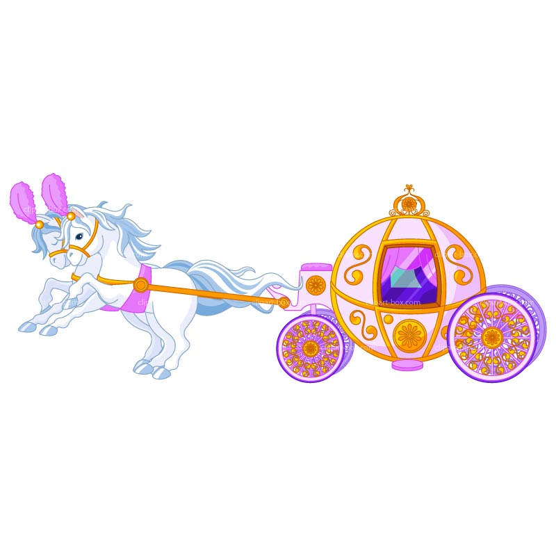 Fairytale clipart cinderella carriage. Download fairy tale