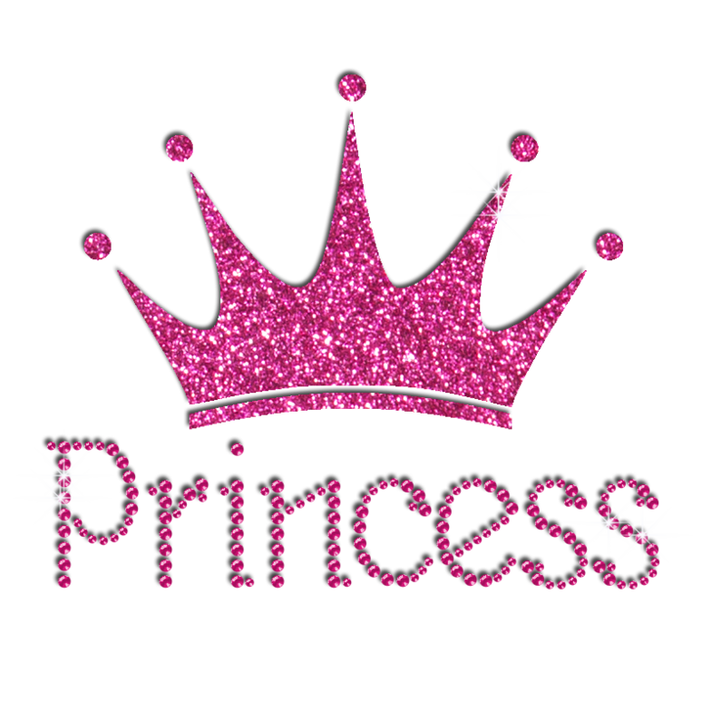 Princess packages . Fairytale clipart crown