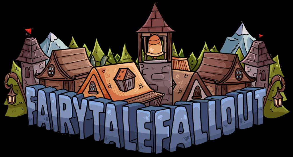 Fallout community . Fairytale clipart fairytale scene