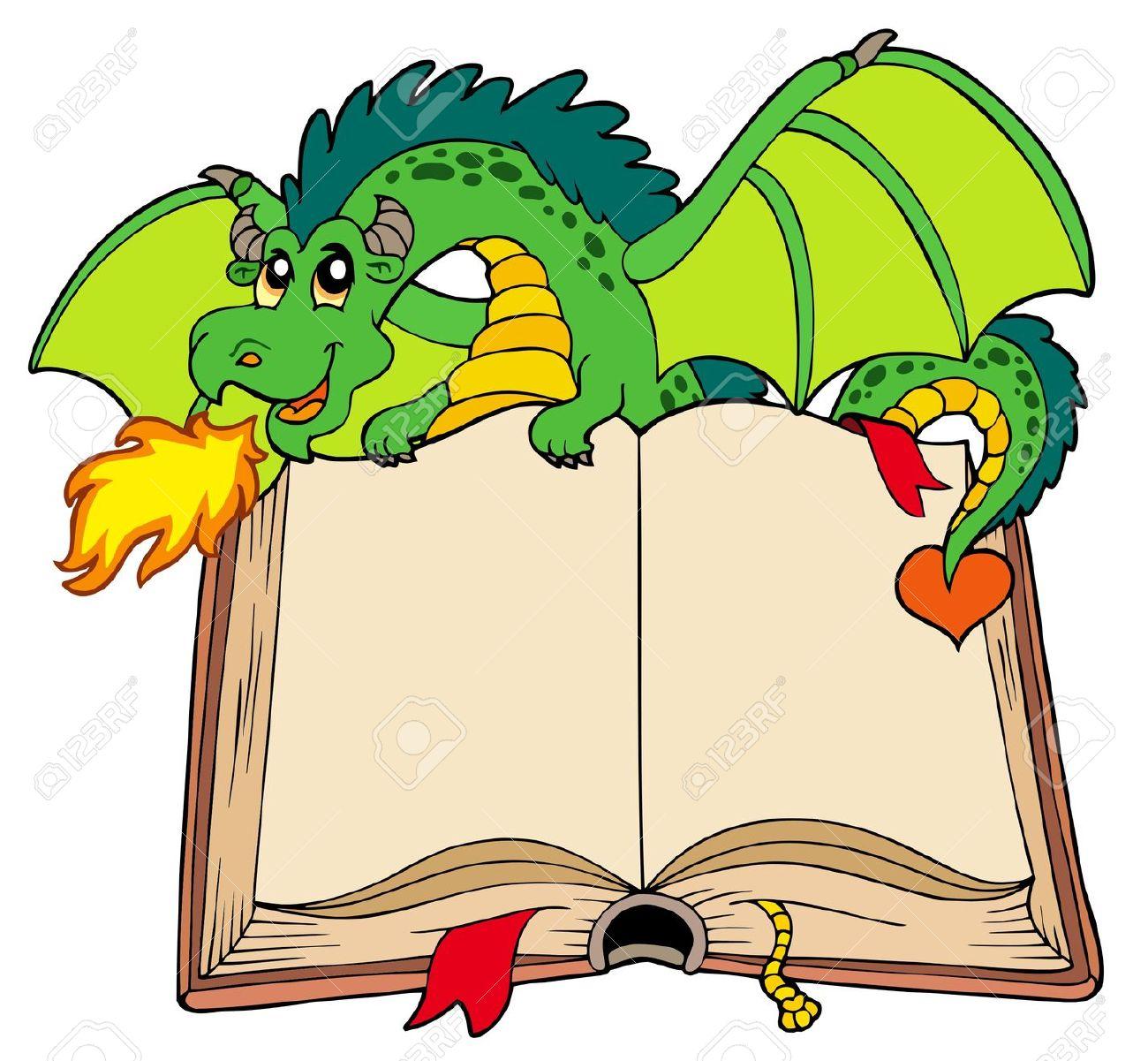 Fairy tale book free. Fairytale clipart fantasy story