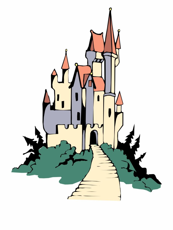 Fairytale clipart hill. Fantasy jr fairy tale