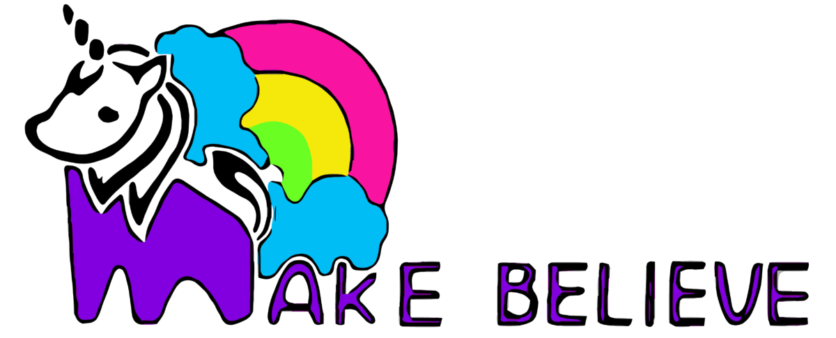 Face painting event services. Fairytale clipart make believe