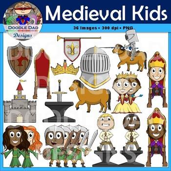 Fairytale clipart medieval period. Kids clip art sword