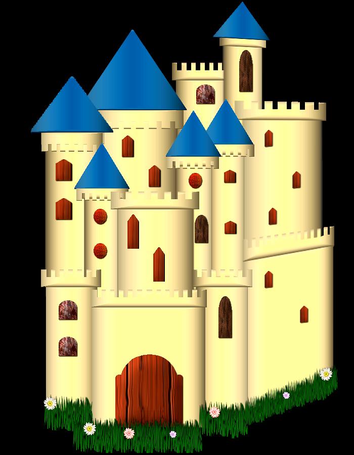 Castillomarfil png fairy tale. Fairytale clipart nursery rhyme
