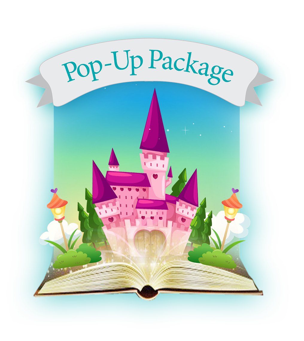 Visits pittsburgh pa lucy. Fairytale clipart princess birthday