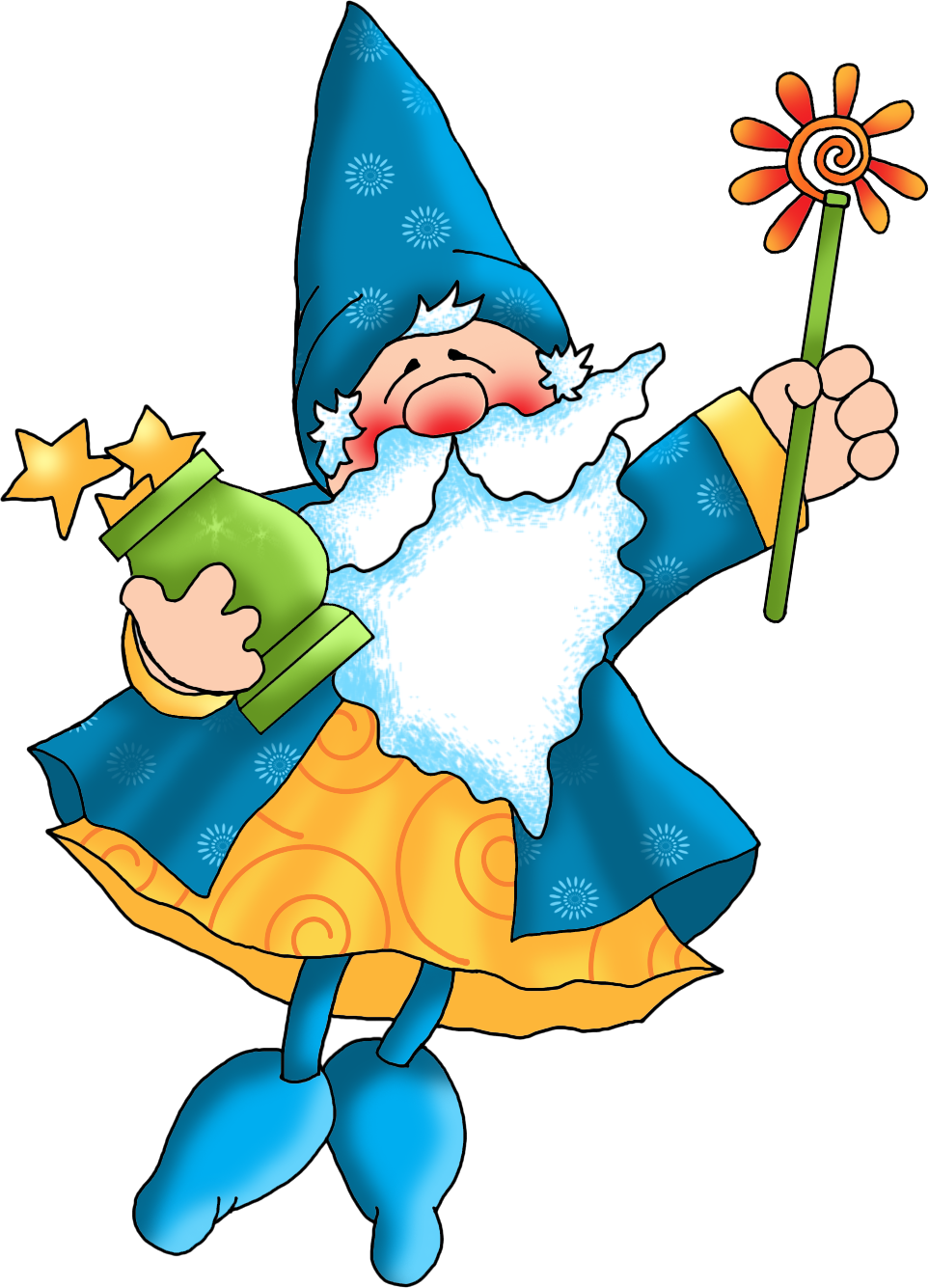 Witch clipart fairytale. Coleccion wizard wand png