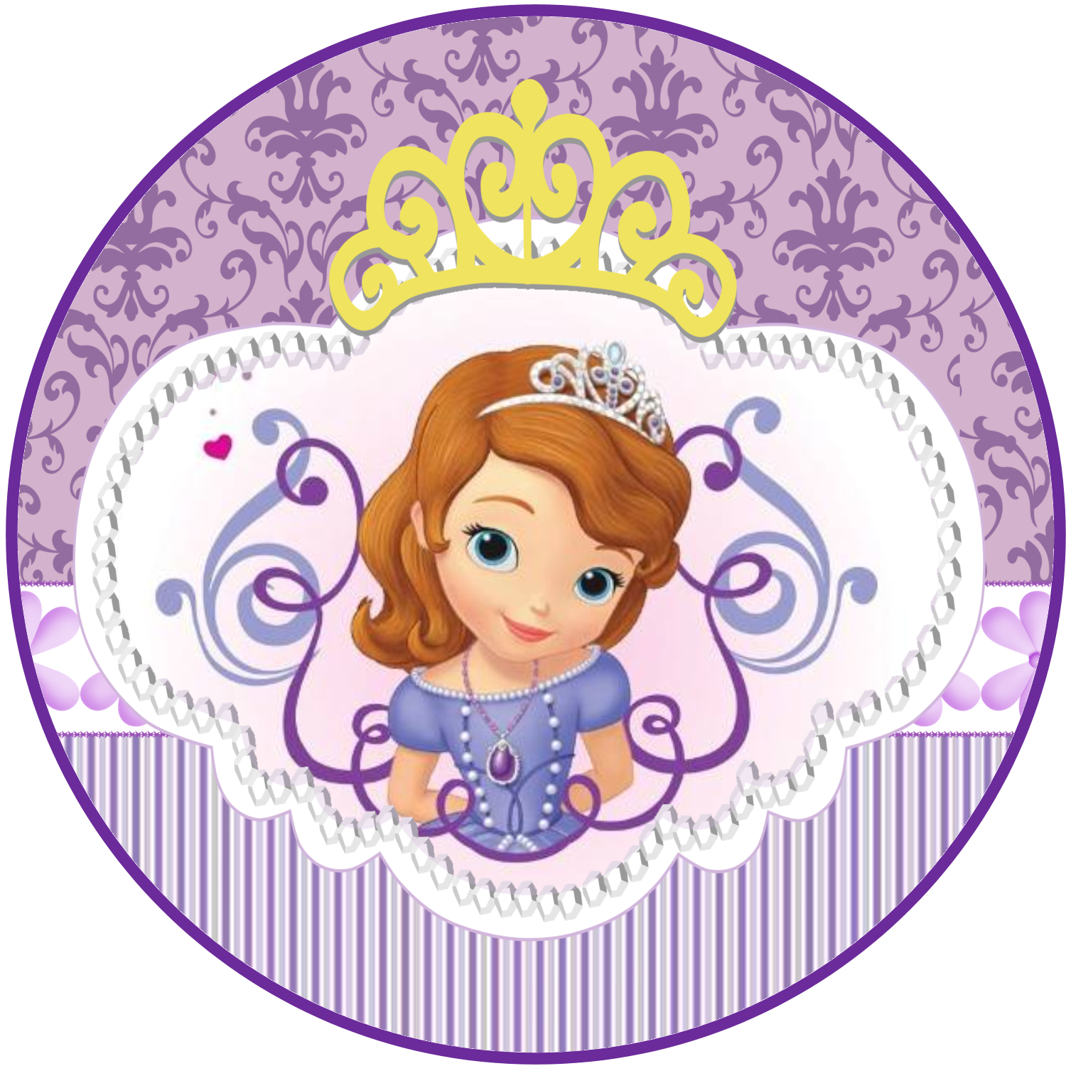 Fairytale Clipart Sofia The First Picture 1049992 Fairytale