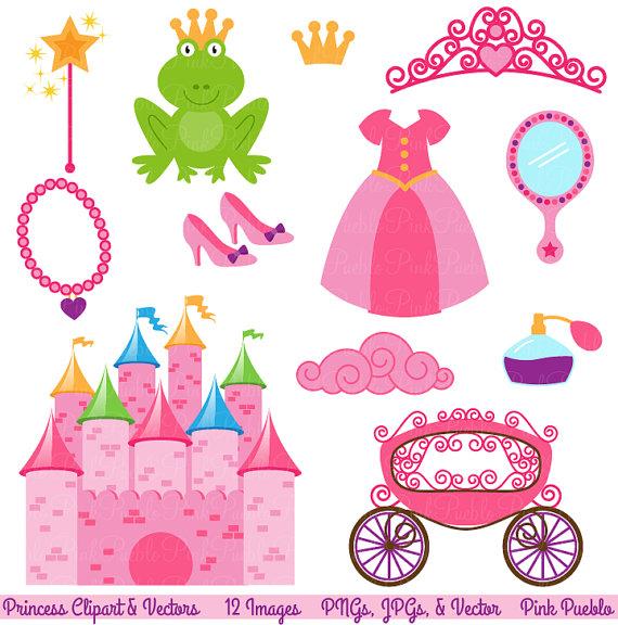 Fairytale clipart storybook castle. Princess clip art