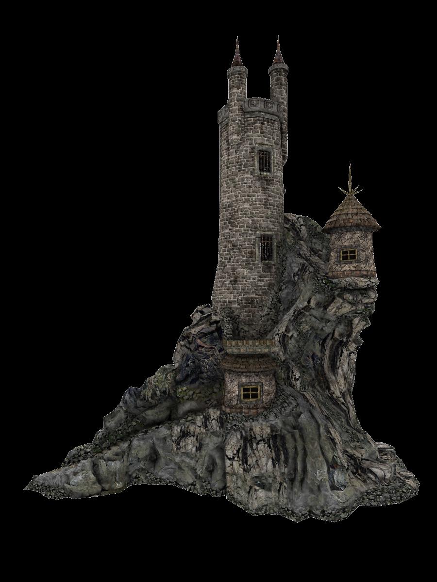 Castle fantasyart fantasy fairytail. Fairytale clipart tower