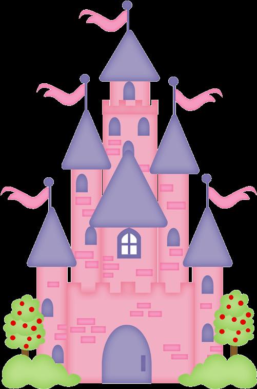 Fairytale clipart toy castle. Hd enchanted