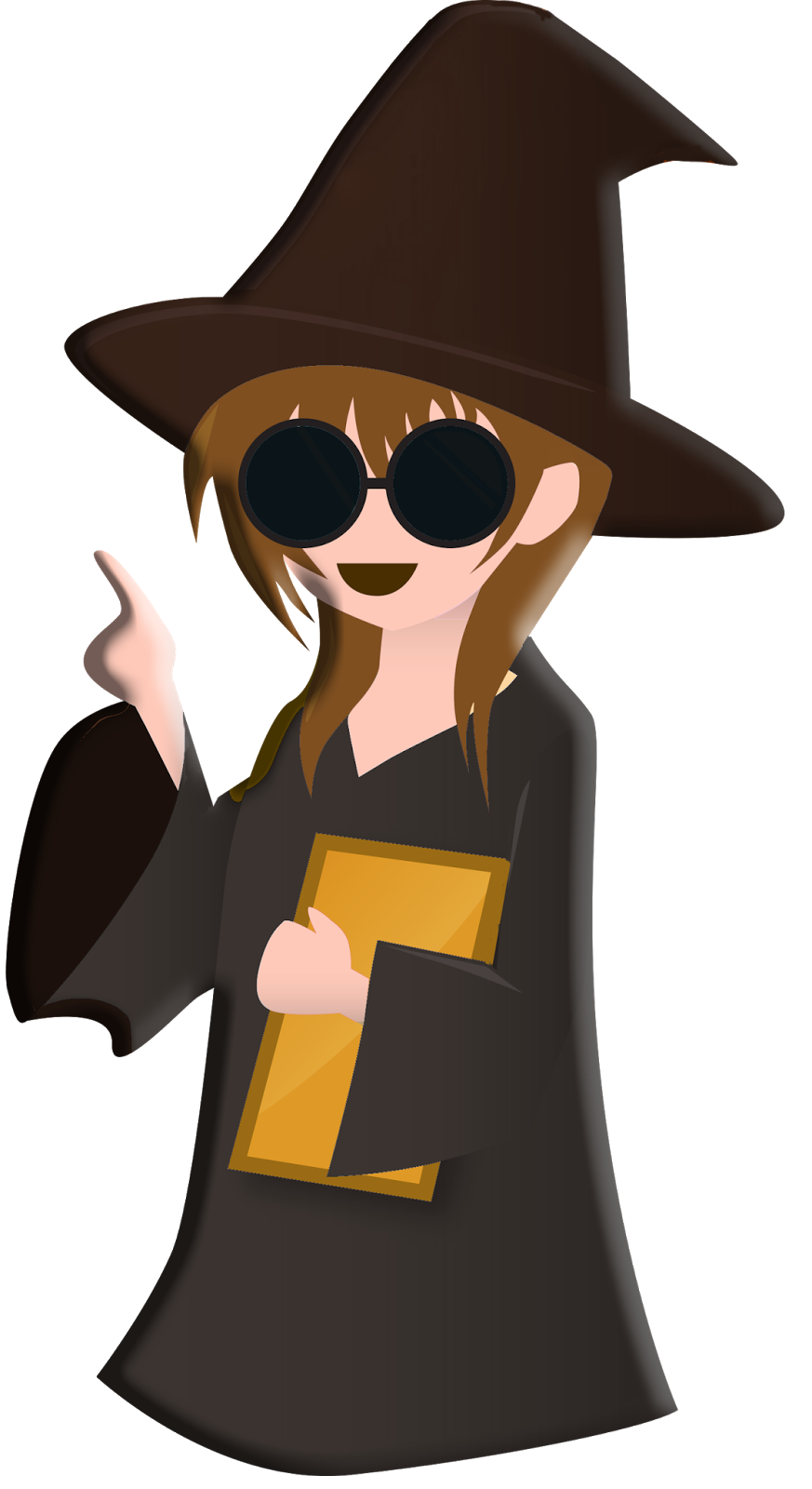 Fairytale clipart witch. Free collection download and