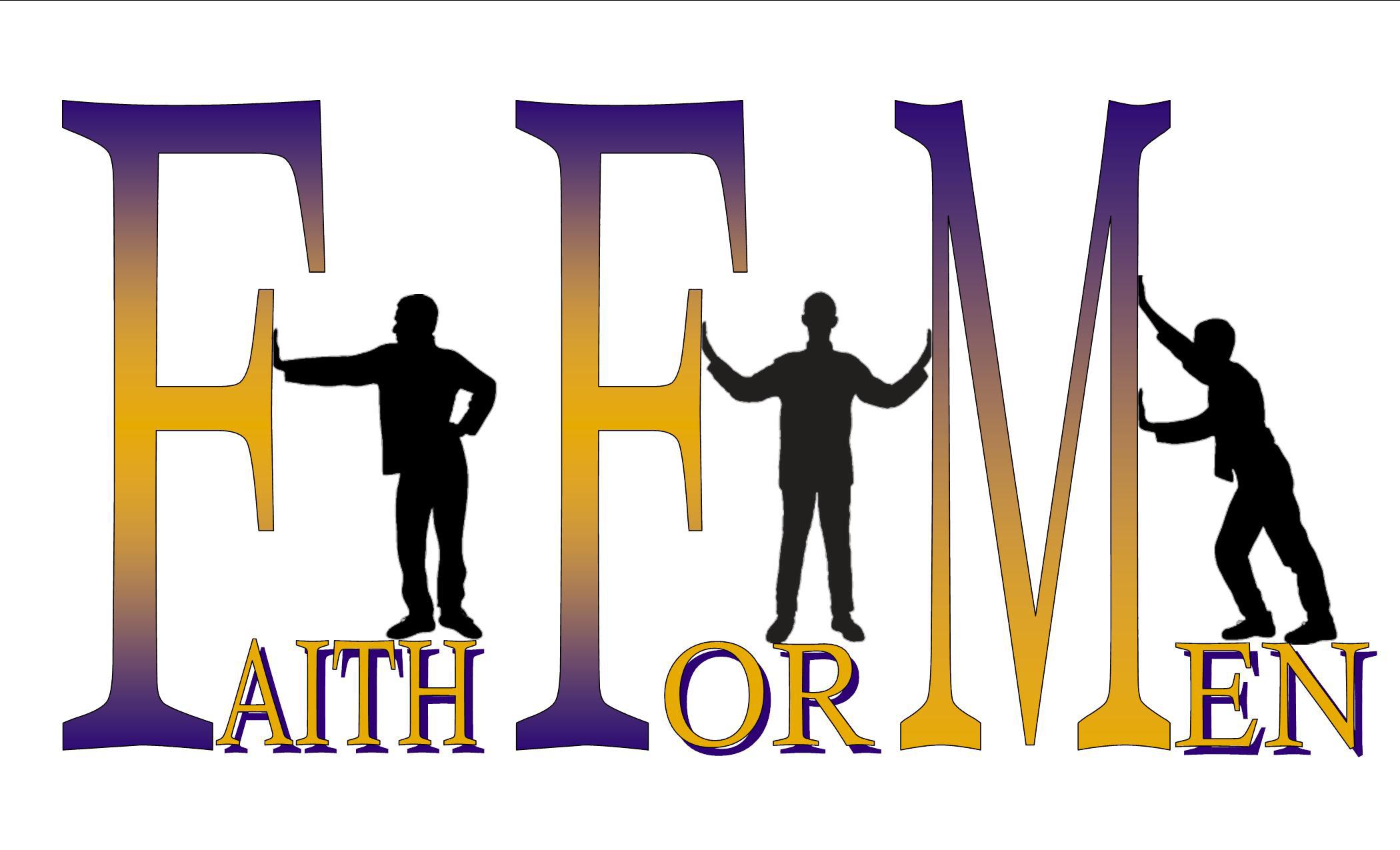 Faith clipart action clipart. For men confession