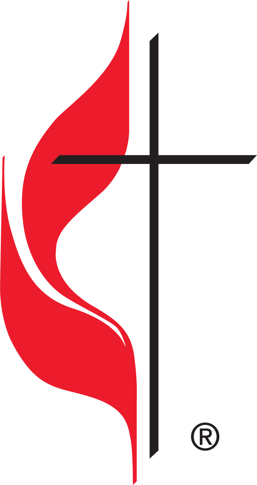 Logo resources at umc. Faith clipart action clipart