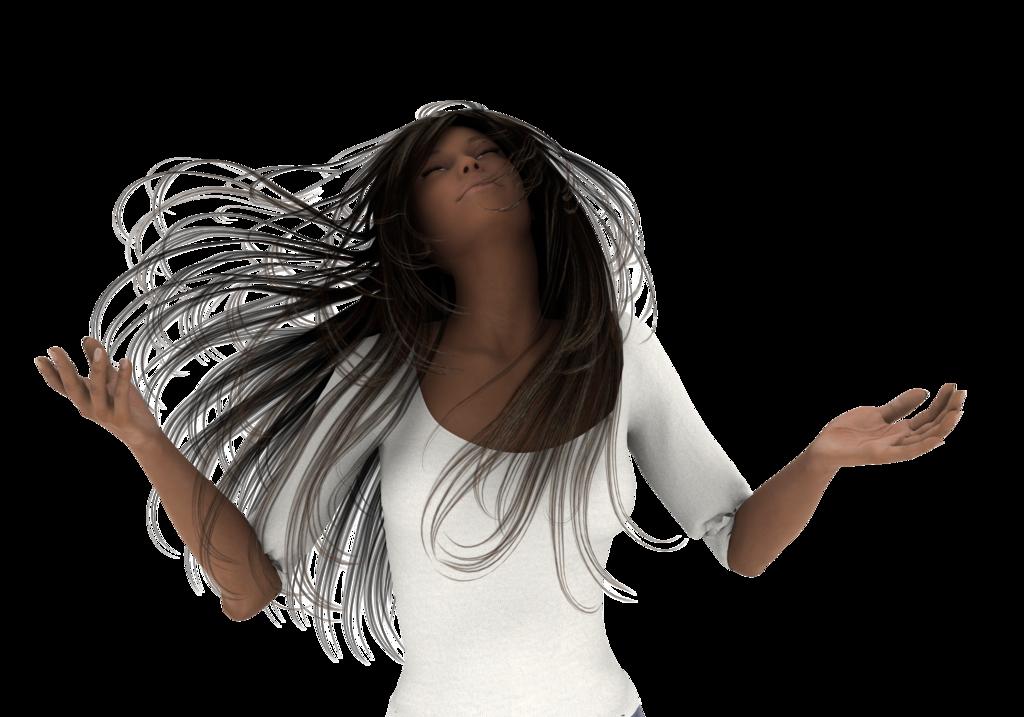 Black women praising god. Faith clipart african american