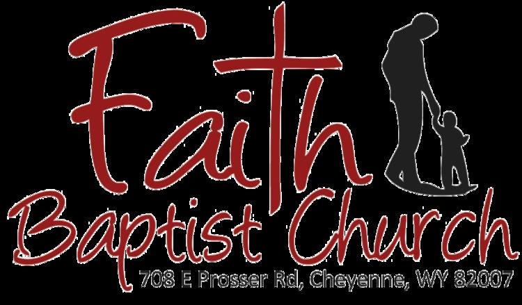 Baptist church . Faith clipart attentiveness