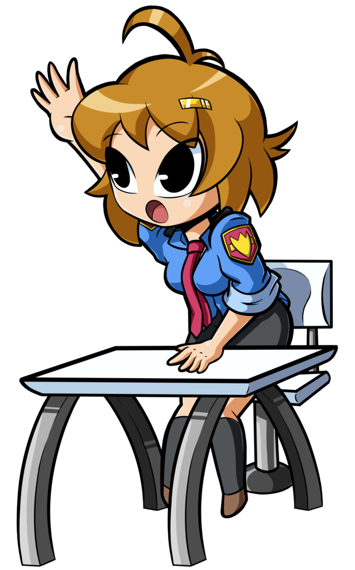 Mighty switch force academy. Faith clipart attentiveness