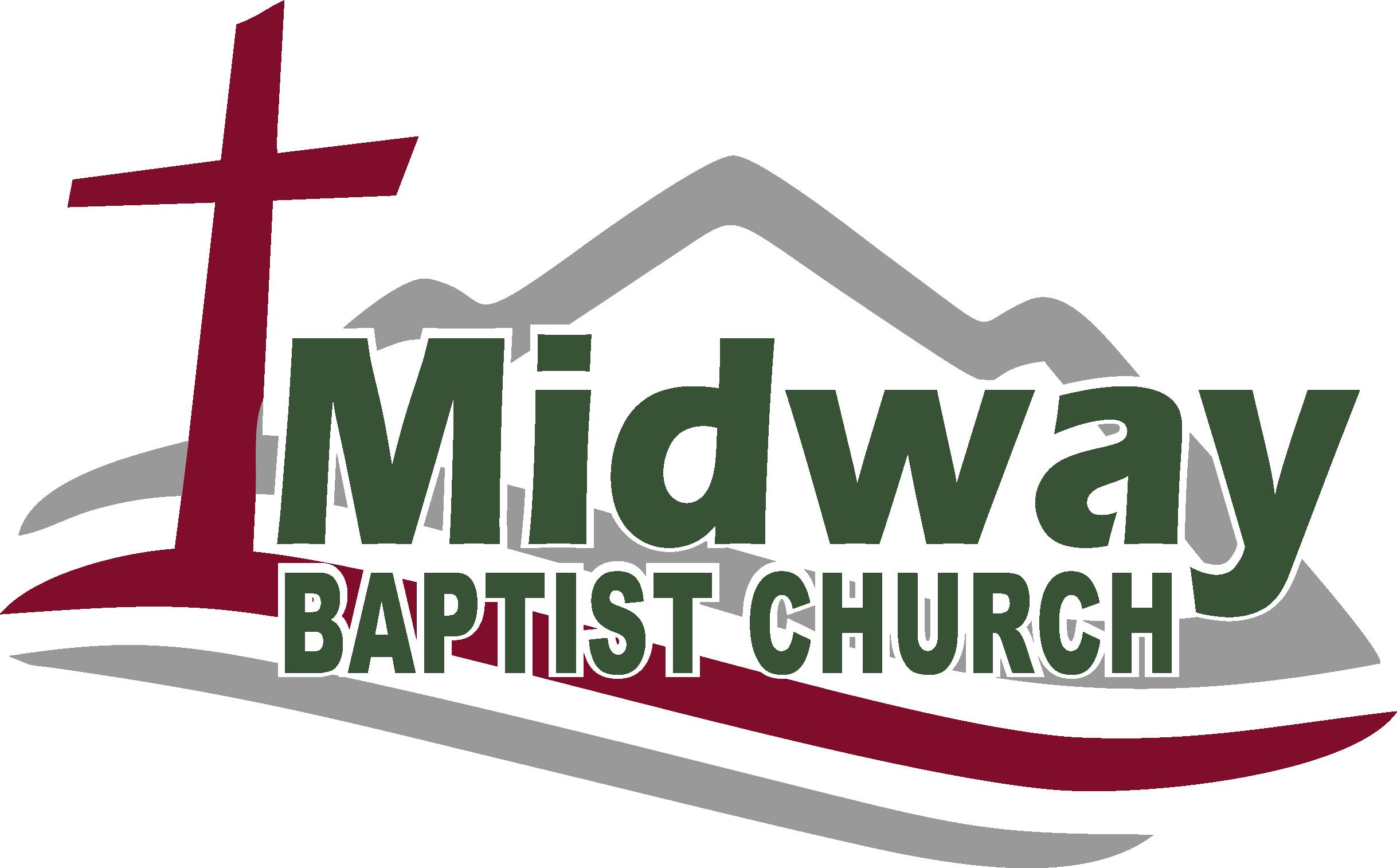 Faith clipart baptist church. Midway