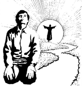 Faith clipart celibacy. The catholic defender importance