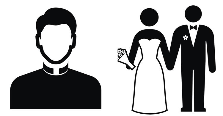 Faith clipart celibacy. Why does the catholic
