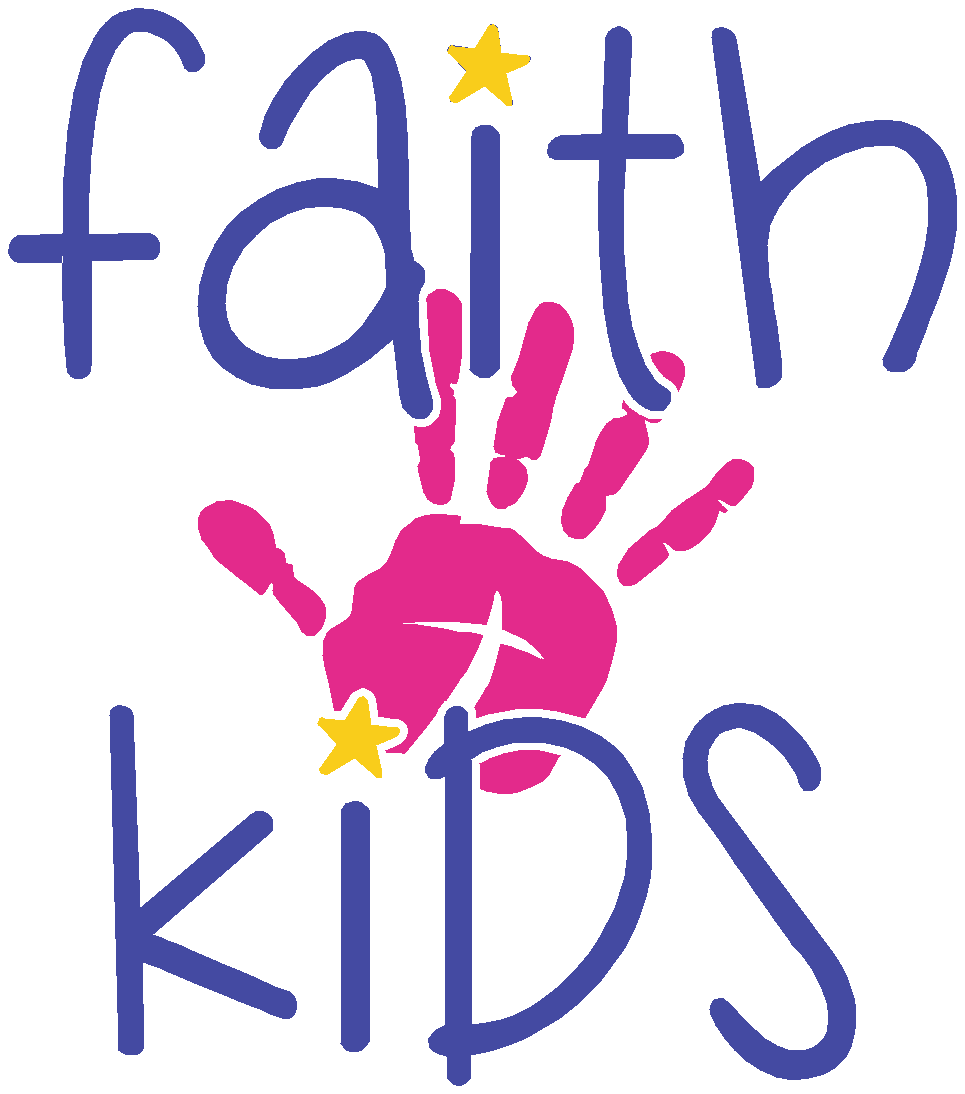 Faith different font