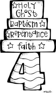 Melonheadz illustrating articles of. Faith clipart faith lds