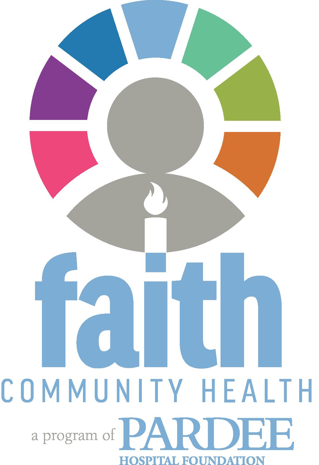 Community health pardee hospital. Faith clipart faithfulness
