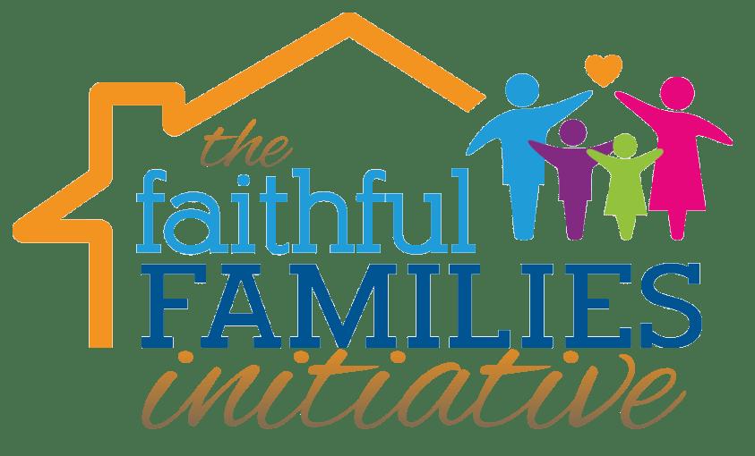 Faithful families initiative valley. Faith clipart faithfulness