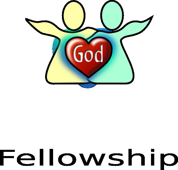 Fellowship of the heart. Luncheon clipart soup potluck