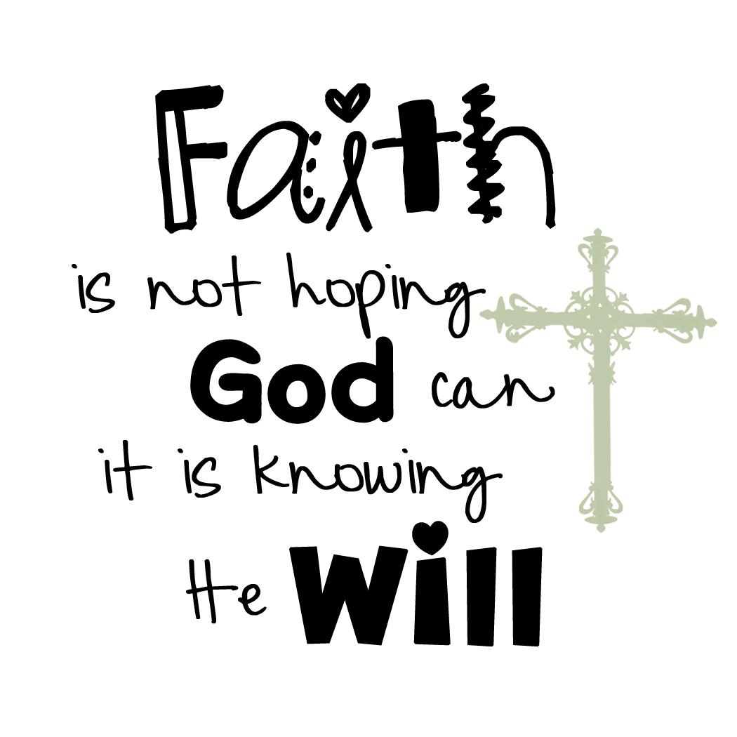 Clip art images illustrations. Faith clipart godly