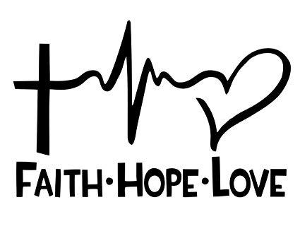 Download Faith clipart hope love, Faith hope love Transparent FREE ...