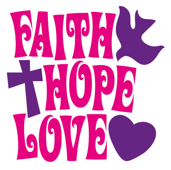 Love cliparting com . Hope clipart faith