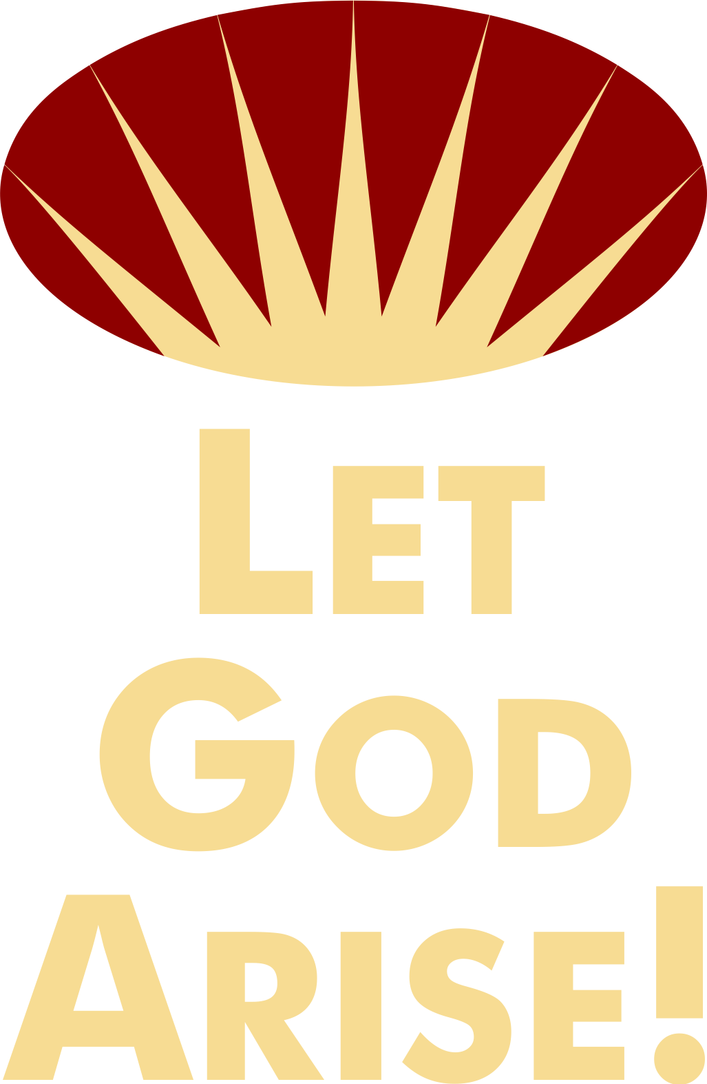 Gate clipart god's kingdom. Tumi org let god