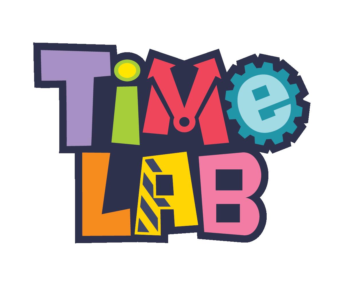 Vbs time lab logo. Faith clipart key