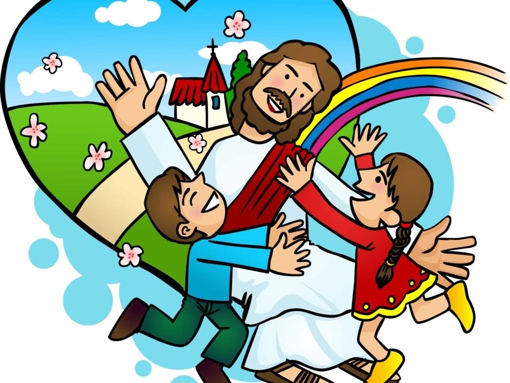 Jesus Clipart Wallpaper Jesus Wallpaper Transparent FREE